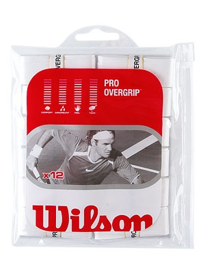 wilson-pro-overgrip-white--12-pack